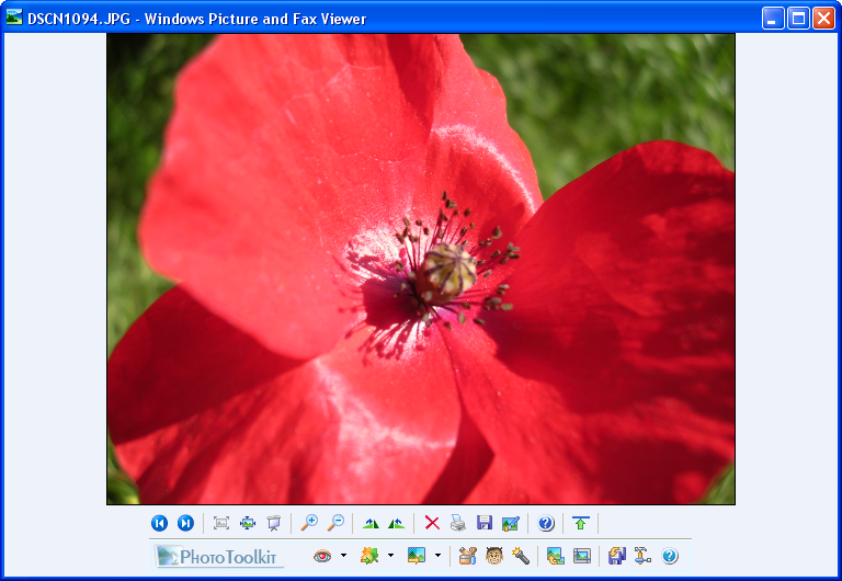 Click to view Photo Toolkit 1.7 screenshot
